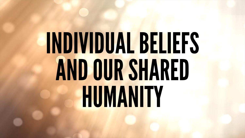 individual beliefs
